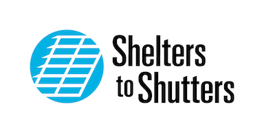 Shelters to Shutters