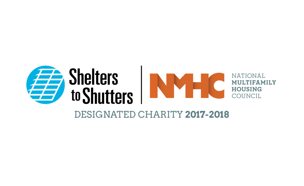 National Multifamily Housing Council (NMHC) Annual Meeting and Walk for the Homeless